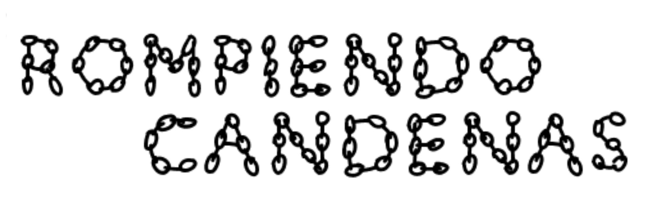 Rompiendo Cadenas Logo